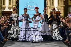 We Love Flamenco 2018. Mercedes Dobenal: A mis flamencas