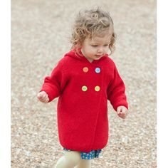 Plumpton Coat in Rooster Almerino Baby - Downloadable PDF. Discover more patterns by Rooster at LoveKnitting. We stock patterns, yarn, needles and books from all of your favourite brands.