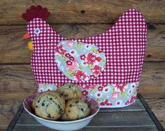 Chicken Cozy Pattern- $6