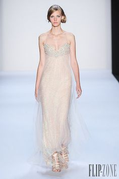 Badgley Mischka Spring-summer 2014 - Ready-to-Wear