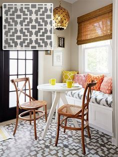 Small House Decorating - Ideas for Inexpensive Decorating - Woman's Day