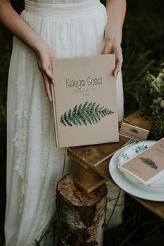 """Dodatki ślubne w dobrym guście. Wesele """"robi się"""" głównie dla gości i to dla nich wkłada się serce w dopracowanie każdego szczegółu."""