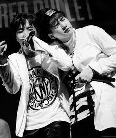 YoonSeok | <3