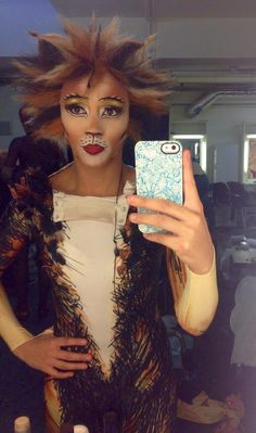 Ok know I said this about a year ago but this REALLY is the last time I'll look like this! Bye bye Demeter