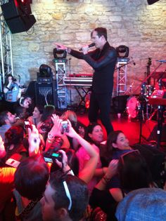 Fitz and the Tantrums @ SXSW