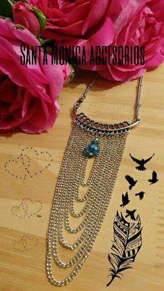 Chain Mail, Etsy Store, Tassel Necklace, Boho Fashion, Shabby, Bracelets, Earrings, Crafts, Sparkles