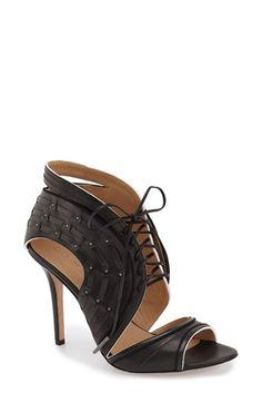 2896eb1dcccfb7 L.A.M.B.  Halifax  Sandal (Women) available at  Nordstrom Open Toe Sandals