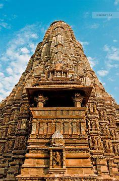 Kandariya Mahadeva Temple   Flickr