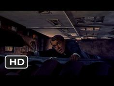 """Vertigo:1 Opening """"Officer Down"""" While attempting to rescue Scottie (James Stewart), a police officer falls to his death. video"""