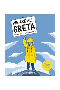 Thinking of grabbing a book featuring Greta Thunberg? Want to help readers join the global mission to save our planet from the effects of climate change ? Check out this extract from Valentina…More Climate Change Meaning, Climate Change Effects, What Is Climate, Greenhouse Effect, Book Corners, Nobel Peace Prize, Early Readers, This Is A Book, Save The Planet