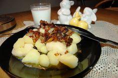 Katčina báječná kuchyně: Báječná uhlířina Acai Bowl, Breakfast, Food, Acai Berry Bowl, Meal, Essen, Morning Breakfast