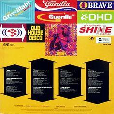 Various - Dub House Disco (Vinyl, LP) at Discogs
