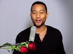 John Legend Could Perform at Your Wedding For As Little As $10 !!! Learn how...