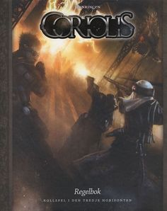 Coriolis | Image | RPGGeek