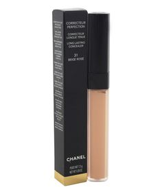 Look at this Chanel Beige Rose Correcteur Perfection Long-Lasting Concealer on #zulily today!