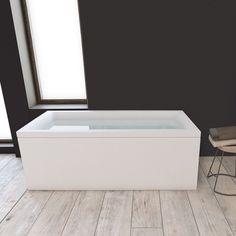 Samarbeid med @interformas 💫 - stolt ambassadør ! ! 🙋🏻♀️ Vi pusser opp badet og snart skal «Nemo 170 med Velværepakke» settes opp💫 Vi er… Bathtub, Bathroom, Interior, Home, Instagram, Standing Bath, Washroom, Bathtubs, Indoor