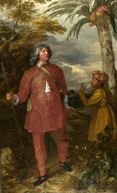 William Feilding, 1st Earl of Denbigh - Wikipedia, the free encyclopedia