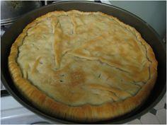Macedonian Zelnik Recipe