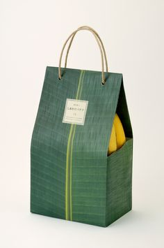 nendo佐藤オオキ氏のパッケージデザインが光る、プレミアムバナナ (2/3)|デザイン|Excite ism(エキサイトイズム)