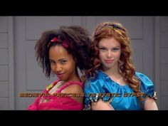 ▶ The Next Step Halloween Dance Battle - Medieval Princess vs. Step Tv, Medieval Princess, Halloween Dance, The Next Step, Thing 1, Studio, Mystic, Favorite Tv Shows, Gypsy