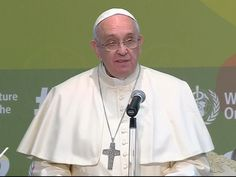 Papa Francisco: Dios no nos ha dado sus bienes para guardarlos en una caja fuerte - Aleteia