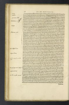 Georgii Agricolae De re metallica : - Biodiversity Heritage Library