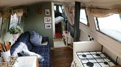Living area of my narrowboat (Narrowboat for sale, please email me if you would like more info: lottie91@live.co.uk )