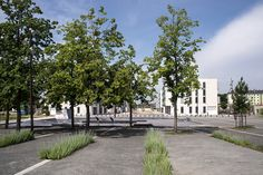 Chartres-urban-redevelopment-by-Paysages-Landscape_Architecture-12 « Landscape Architecture Works | Landezine