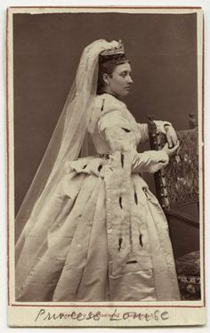 child of Prince Albert & Queen Victoria & wife of John George Edward Henry Douglas Sutherland Campbell Marquess of Lorne, Duke of Argyll. Princess Louise Caroline Alberta by Artist Unknown. Queen Victoria Children, Queen Victoria Family, Victoria And Albert, Queen Victoria's Daughters, Reine Victoria, Princess Louise, Prince Albert, Prince Henry, National Portrait Gallery