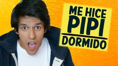 BROMA: ME HICE PIPI DORMIDO     LOS POLINESIOS BROMAS PLATICA POLINESIA