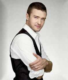 Justin Timberlake galerie photo et présentation | Coverglow.com