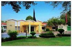 M.P.S.T.D.C. Hotel Payal - Khajuraho Tourism Development, Madhya Pradesh, India Travel, Mansions, House Styles, Hotels, Manor Houses, Villas, Mansion