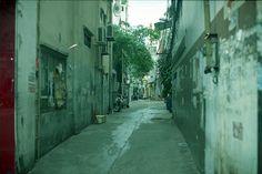 Saigon, ma ville de coeur. J'aime y aller, la voir évoluer, je m'y sens bien, elle est vraiment ma deuxième maison.  Ca y est!