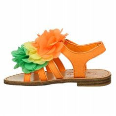 Touch of Nina  Kids' Flossie 1 at Famous Footwear