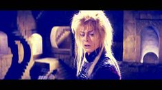 Labyrinth - As the World Falls Down (David Bowie)