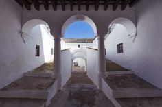 Algar. Paraísos del Sur – App para conocer los pueblos de la provincia de #Cádiz