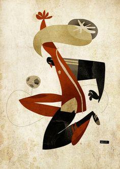 Illustrator Riccardo Guasco