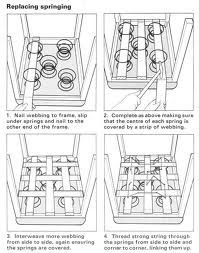 upholstery techniques - Google Search