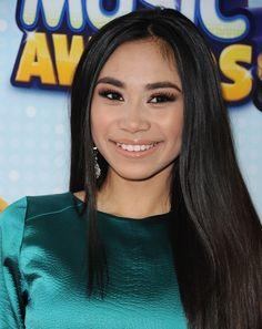 Jessica Sanchez ~ Radio Disney Music Awards