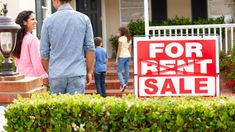 Capital gains taxes and rent-to-own agreements: These are the things you should understand when selling a rental property.