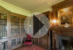Tour of the House - Hunterston House, 360 degree virtual tours of the house.