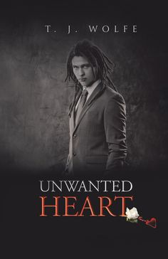 Wolfe takes readers to new adventures with her new novels featuring Unwanted Heart and Secrets of the Dark Rose: Epilogue to Unwanted Heart. Butches, New Adventures, Romance Novels, Lgbt, Lesbian, Books To Read, Relationship, Reading, Heart