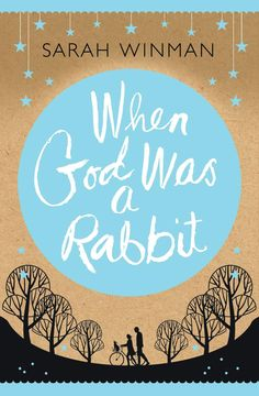 WHEN GOD WAS A RABBIT is a mesmerising portrait of childhood and growing up; the loss of innocence, eccentricity and familial bonds. Stripped down to its bare bones, it's the story of the unbreakable bond between a brother and sister.