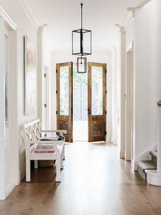 Est Magazine Gorgeous Entrance