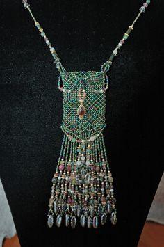 Amulet Bag Number 9