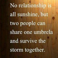 """18 Quotes That Prove Your Marriage Is Worth It """"No relationship is all sunshine, but two people can share one umbrella and survive the storm together."""" Love conquers all. Happy Marriage Quotes, Marriage Advice, Love And Marriage, Relationship Quotes, Relationships, Godly Marriage, Beautiful Marriage Quotes, Marriage Album, Marriage Quotes Struggling"""