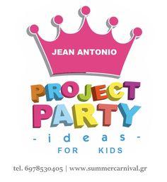 Παιδικά party Party, Projects, Kids, Log Projects, Young Children, Blue Prints, Boys, Parties, Children