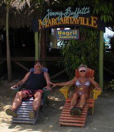 Jimmy Buffett's Margarittaville, Negril, Jamaica