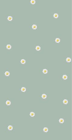 Daisy Wallpaper, Simple Iphone Wallpaper, Butterfly Wallpaper Iphone, Cute Pastel Wallpaper, Phone Wallpaper Images, Free Wallpaper Backgrounds, Soft Wallpaper, Minimalist Wallpaper, Iphone Wallpaper Tumblr Aesthetic