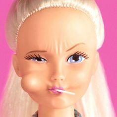 BarbieSwag
